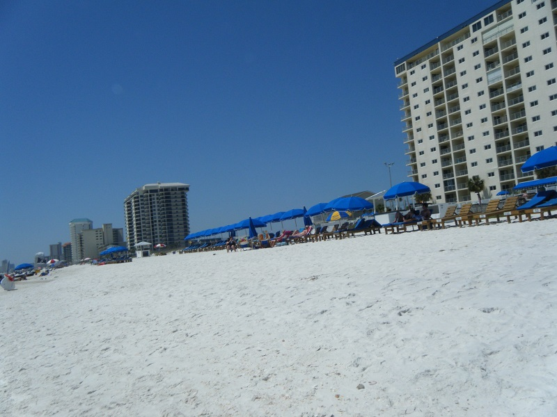 Jfr Beach Rentals Panama City Beach Condos